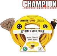 Champion® 25 ft. Generator Cord