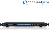 Technical Pro DVD Player