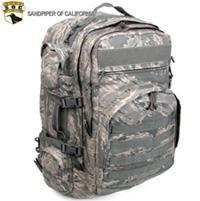 Long Range Bugout Bag