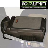 Bench Center Console / Laptop Case