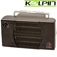 UTV Cab Heater System