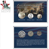 Our Founding Father Set