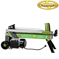 Sun Joe 5-Ton Log Splitter