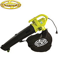 Sun Joe Blower/Vac/Shredder