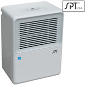 70-pint Dehumidifier (built-in Pump) with Energy Star