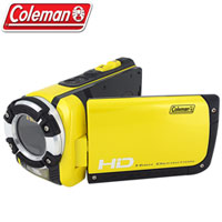 TrekHD2 Underwater HD Camcorder... Digital Camera