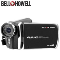 Fun Flix™ Ultra-Slim HD Camcorder... Digital Camera
