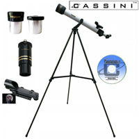 Telescope Kit - 600 x 50