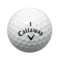 Callaway SR1 24 Pack Recycled Golf Balls