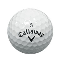 Callaway SR3 24 Pack Recycled Golf Balls