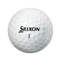 60 Pack Srixon Mixed Bag Golf Balls
