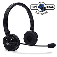 Dual Stereo Headset