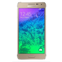 Galaxy Alpha 32GB/GLD/AT&T