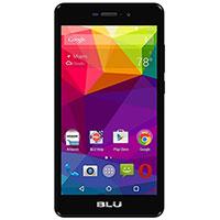 Blu Life XL LTE L0050UU GSM Phone - Black