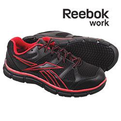 Reebok Work Shoes - Size: 8.5 20126J