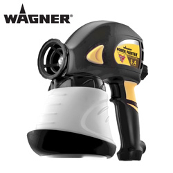 Wagner Wideshot Power Painter  Model# 0518012B