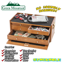 4 Drawer Oak Base Cabinet  Model# YB-531M