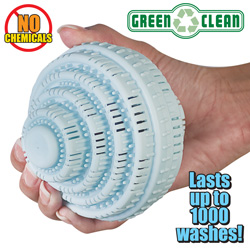 2-Pack Eco-Friendly Laundry Balls  Model# R6301(X2)