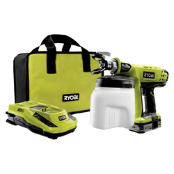 Ryobi Paint Sprayer  Model# P650K
