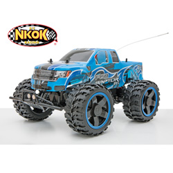 Ford F-150 SVT Raptor R/C Truck  Model# 81023
