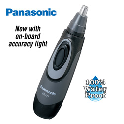 Panasonic Nose & Ear Trimmer  Model# ER421K
