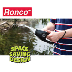 Ronco Pocket Fisherman&nbsp;&nbsp;Model#&nbsp;PF100100GENB