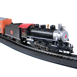 Chattanooga HO Scale Train  Model# 00626