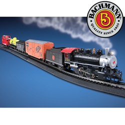 Chattanooga Ho Scale Train&nbsp;&nbsp;Model#&nbsp;00626