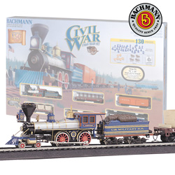 Union Train Set  Model# 00708