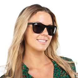 Lacoste Polarized Sunglasses  Model# L650SP-001