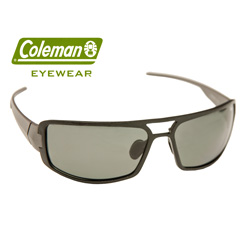 Coleman Polarized Sunglasses  Model# CC2-6512C1
