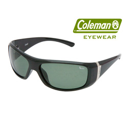 Coleman Sport Polarized Sunglasses  Model# 6014