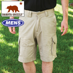 2 Pack Dakota Grizzly Shorts  Model# 18903-020HL