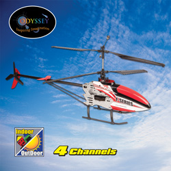 32 inch Eagle Helicopter  Model# ODY-639