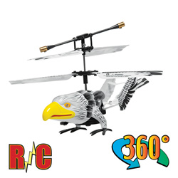 Flying Eagle R/C Helicopter  Model# 90100