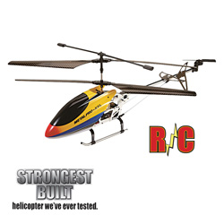 Odyssey R/C Helicopter&nbsp;&nbsp;Model#&nbsp;ODY-510R