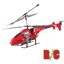 Raptor R/C Helicopter  Model# EC10277
