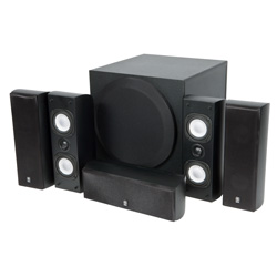 Yamaha Home Theater System  Model# NS-SP3800