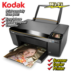 Kodak ESP All-In-One Printer  Model# ESP 3.2