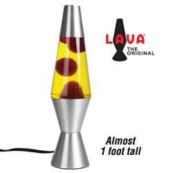 Lava Lamp&nbsp;&nbsp;Model#&nbsp;1951