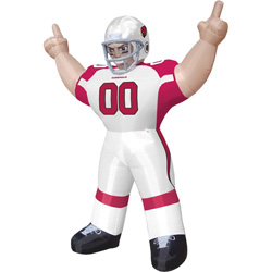Arizona Cardinals Tiny  Model# 05-0033