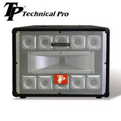 Professional Tweeter Box&nbsp;&nbsp;Model#&nbsp;TW-11