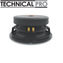 Technical Pro Pro 10 Inch Woofer  Model# Z10.1