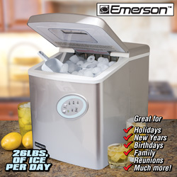 Emerson Ice Maker  Model# IM90TB