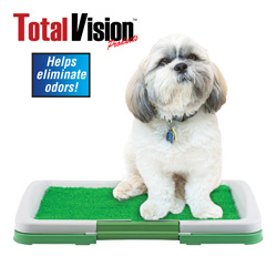 Pet Potty Trainer&nbsp;&nbsp;Model#&nbsp;VT-00711