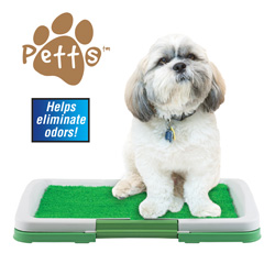 Pet Trainer Mat&nbsp;&nbsp;Model#&nbsp;AU-TV-H0173