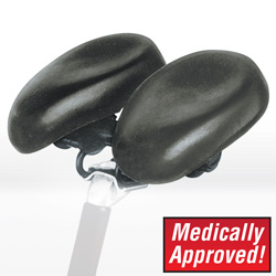 EasySeat Adjustable Bike Seat