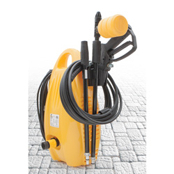 2000LB Pressure Washer  Model# ABW-VC-65