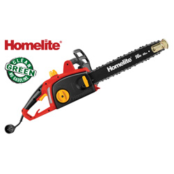 Homelite 16Inch Electric Chain Saw  Model# ZR43120