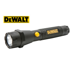 DeWalt LED Flashlight  Model# DPGA-1AA